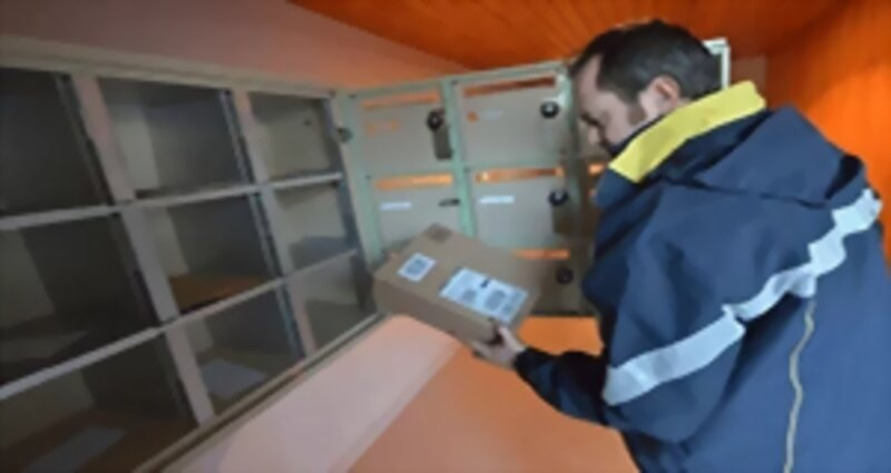 Distribution de courrier à Villefranche-de-Rouergue 12200